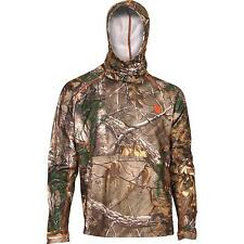 Rocky Athletic Mobility Level 1 Mask Shirt Realtree Xtra W Scent IQ
