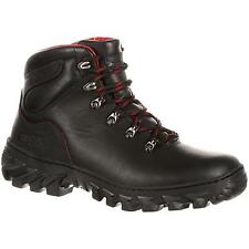 Rocky S2V Jungle Hunter Waterproof Hiking Boot Black