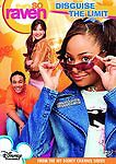 THATS SO RAVEN DISGUISE THE LIMIT (DVD, 2005,Includes Inserts)