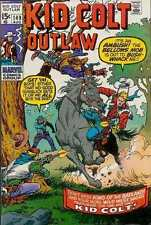 Kid Colt Outlaw #149 in Fine + condition. FREE bag/board