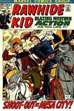 Rawhide Kid (1955 series) #104 in Fine condition. FREE bag/board