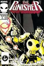Punisher (1987 series) #2 in Near Mint - condition. FREE bag/board