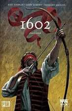 Marvel 1602 #4 in Near Mint + condition. FREE bag/board