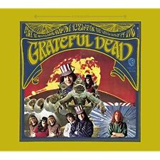 Grateful Dead Grateful Dead Audio CD