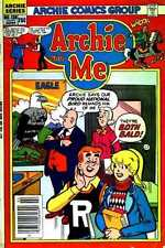 Archie and Me #138 in Very Fine + condition. FREE bag/board