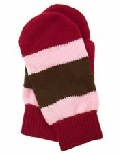 NWT Gymboree Sweet Treats Multi Color Mittens 3-4 / 5-7