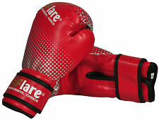 Flaresports Kids boxing gloves Junior Punch Bag Mitts Kick Muay Thai 4oz - 6oz