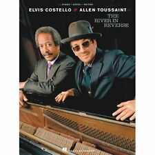 Elvis Costello and Allen Toussaint - The River in Reverse Elvis Costello/ Allen