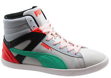 Puma Future Glyde Lite Mid Womens Trainers Hi Top Lace Up Unisex 355614 01 P1