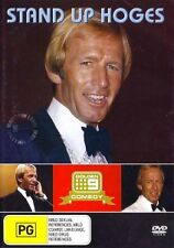 Paul Hogan - Stand Up Hoges (DVD, 2005)LIKE NEW CONDITION FREE FAST POSTAGE
