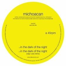 In the Dark of the Night [12 inch Analog] Michoacan LP Record