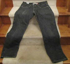 LEVI STRAUS & CO. 514 W 32 L 30 SLIM STRAIGHT JEANS