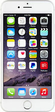 BRAND NEW ORIGINAL IPHONE 6  GREY OR SILVER 16gb  FACTORY UNLOCKED