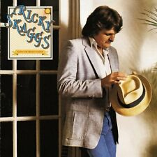 Waitin' For The Sun To Shine Ricky Skaggs Audio CD