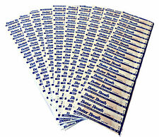 Better Breath -Stop Snoring Nasal Strips Anti Snore 5-200 Strips Multi Quantity
