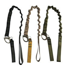 New Multi-function Outdoor Military Tactical Gun Sling Adjustable Rifle Rope