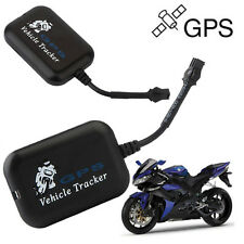 Mini GPS GPRS GSM Tracker Car Vehicle SMS Real Time Network Monitor tracking Hot