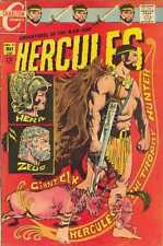 Hercules (1967 series) #11 in Very Fine - condition. FREE bag/board