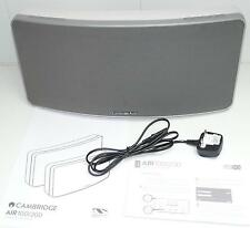 Cambridge Audio Minx Air 200 Wireless Network & Bluetooth Music System - FAULTY