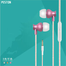 Super Bass Stereo In-ear 3.5mm Headphone Headset Earphone For iPhone/Samsung/MP3