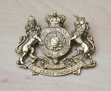 Kings Colonials cap badge