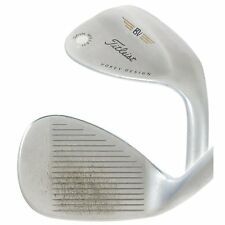 TITLEIST VOKEY SM4 TOUR CHROME 52* GAP WEDGE STEEL RIGHT-HANDED MEN USED