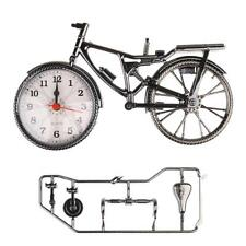 Creative Bicycle/Yacht/Helicopter/Motorcycle Alarm Clock Room Ornament Kids Gift