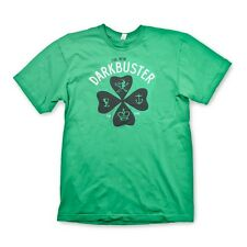 Darkbuster Shamrock Tour Shirt Punk Dropkick Murphys Flogging Molly Irish