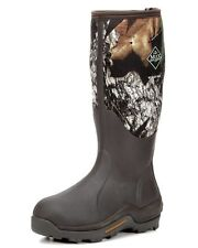 MUCK BOOTS WOODY MAX WDM_MOCT Bark Mossy Oak Break-up Insulated Hunting snow