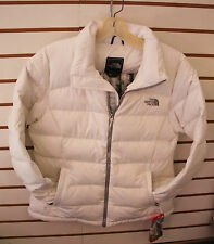 THE NORTH FACE WOMENS NUPTSE 2 DOWN WINTER -CUQ5- WHITE/ B PRINT - XL