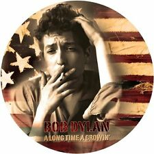 A Long Time A Growin' - Volume 4 [VINYL] Bob Dylan Vinyl