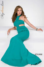 Jovani 48344 Evening Dress ~LOWEST PRICE GUARANTEED~ NEW Authentic Formal Gown