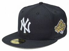 New Era 59FIFTY Team Side Patch MLB New York Yankees World Series 1996 Game