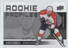 2013 Upper Deck Overtime Rookie Profiles RP2 Jonathan Huberdeau Florida Panthers