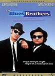 BLUES BROTHERS (DVD, 1998, Collectors Edition Widescreen) NEW