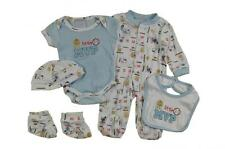 Take Me Home Newborn Boys MVP 5pc Layette Set Size 0/3M 3/6M $22