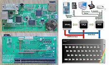 Interface 1bis for the Sinclair ZX Spectrum