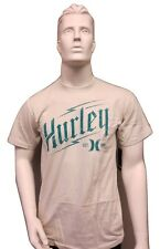 Hurley Mens Rude Boy T-Shirt MTS0010400