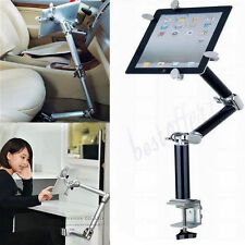 3in1 Desk / Wall /Car Mount Holder Cradle Stand For 7-10 inch Tablet PC GPS iPad