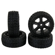 3mm offset RC Tires and Wheels 1:10 on road 1:16 off road Racing car