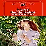 A Girl of the Limberlost by Gene Stratton-Porter (1986, Paperback)