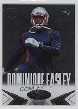2014 Panini Certified #122 Dominique Easley New England Patriots Florida Gators