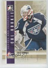 2011-12 In the Game Heroes and Prospects 96 Eric Comrie Tri-City Americans (WHL)