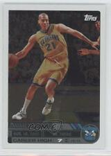 2005-06 Topps Big Game #16 Jamaal Magloire New Orleans Hornets Pelicans Card