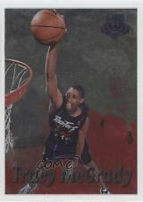 1997-98 Topps Stadium Club #217 Tracy McGrady Toronto Raptors RC Basketball Card