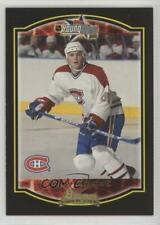 2002-03 Bowman YoungStars #132 Ron Hainsey Montreal Canadiens Rookie Hockey Card