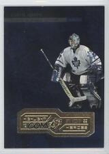 1998-99 SPx Top Prospects Highlight Heroes H28 Curtis Joseph Toronto Maple Leafs