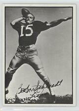 1961 Topps CFL #14 Bob Schloredt BC Lions (Vancouver Lions) (CFL) Football Card