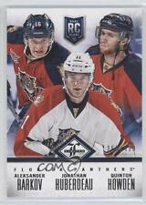 2012 Panini Limited Rookie Redemptions #R-FLA Florida Panthers Team Hockey Card