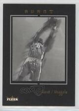2003-04 Fleer Avant Black & White #22 Nene Denver Nuggets Basketball Card